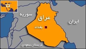 انهدام ۲۱ قایق داعش بر روی رود دجله