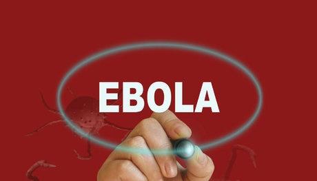 خطر شیوع ابولا در ۲۳ کشور جهان
