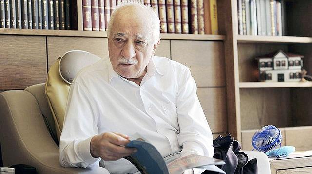 ترکیه رسما خواهان استرداد گولن شد