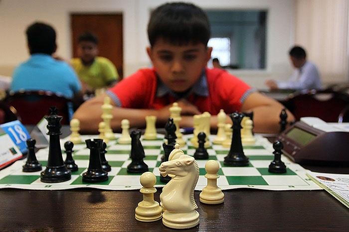 ایران مقتدرانه قهرمان شطرنج مدارس آسیا شد