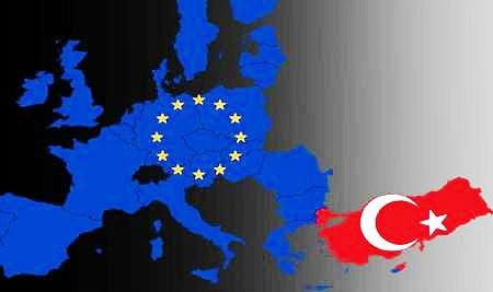 هشدار اتحادیه اروپا به ترکیه در باره سرکوبهای گسترده