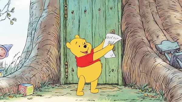 خرس زرد