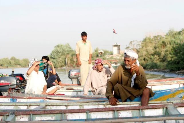 نیزارهای عراق به عنوان محل میراث جهانی ثبت شدند