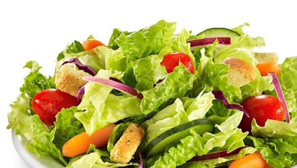 افزایش طول عمر با مصرف غذاهای کم کالری