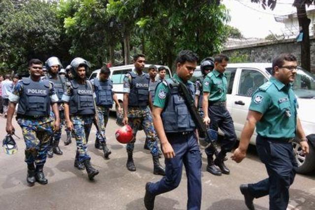 نخست وزیر بنگلادش پایان گروگانگیری در این کشور را اعلام کرد