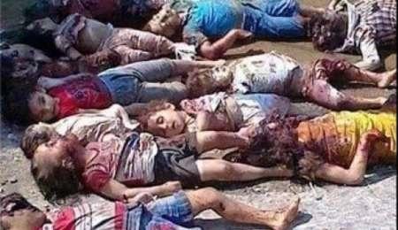 یونیسف: ۱۰۰۰ کودک یمنی در تجاوز عربستان کشته شدند