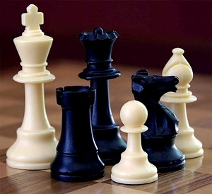 سرمربی تیم ملی شطرنج ایران معرفی شد