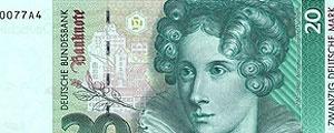 ۱۳ میلیارد مارک در صندوقچههای آلمانها