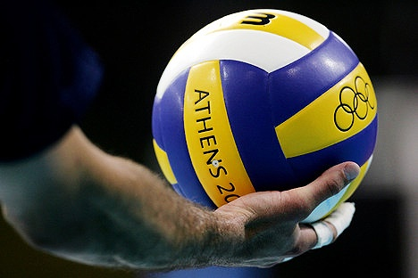 تغییر دو قانون در والیبال المپیک