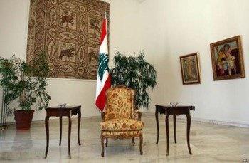 درخواست شورای امنیت برای حل فوری بحران خلأ ریاست جمهوری در لبنان