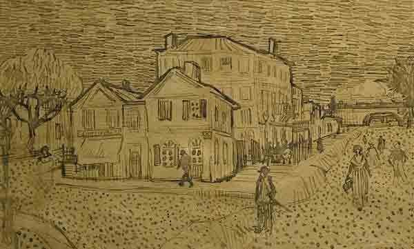 گاردین | پولشویی با نقاشی ونگوگ و مونه
