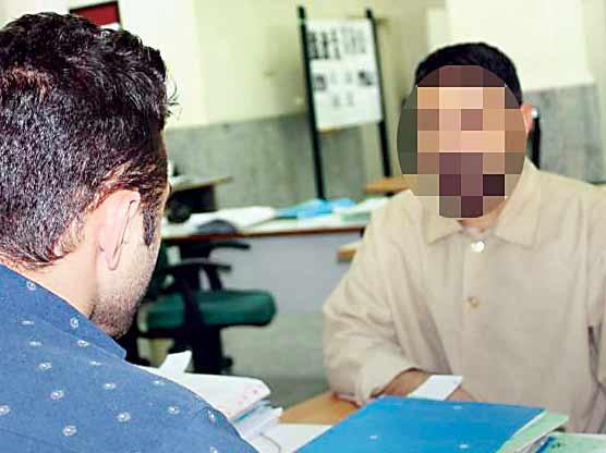 سرقتهای پرستار سارق پس از بیهوشکردن بیماران