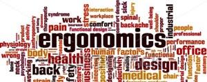 مفاهیم: ارگونومی (Ergonomics) چیست؟