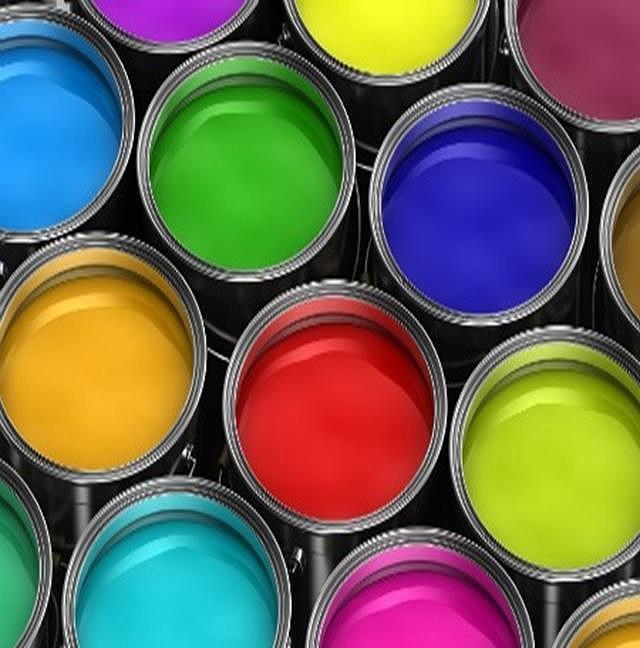 ۵ رنگی که به نام ایران ثبت شدهاند