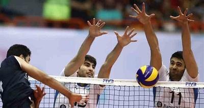 ایران ۳ - آرژانتین ۲ |  وداع با شکوه ؛ سلام به المپیک