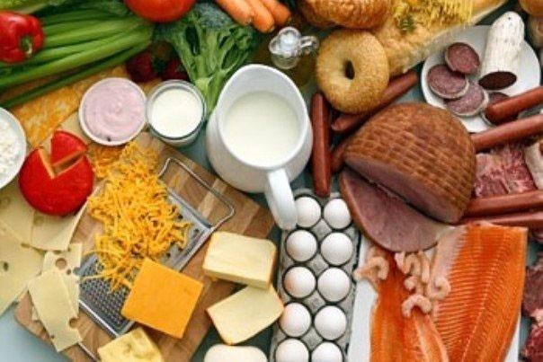 دلایل پیروی از رژیم غذایی مدیترانه ای