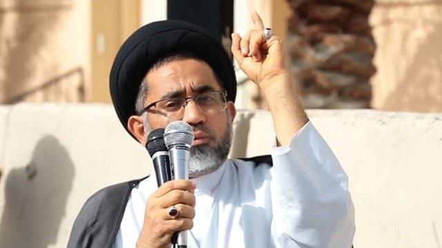 رئیس شورای علمای اسلامی بحرین بازداشت شد
