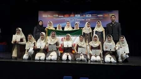 شرکت ۲۶ دانش آموز ایرانی در مسابقات جهانی ریاضی در سنگاپور