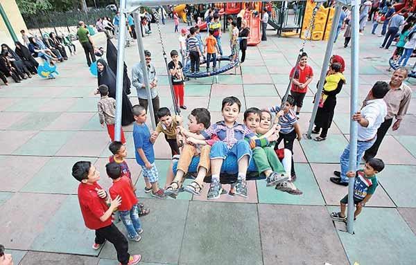 تهران؛ چند قدم تا شهر دلپذیر کودکان