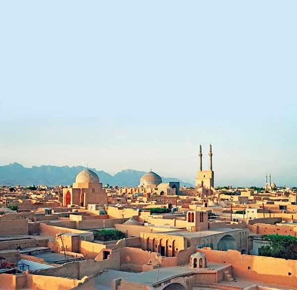 بافت تاریخی یزد زیر ذرهبین یونسکو