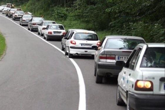 اعلام محدودیتهای ترافیکی در تعطیلات عید فطر