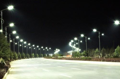 چراغهای LED روشنایی معابر چرخه خواب را به هم میریزند