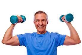 حفظ سلامت اندام در میانسالی عامل دوری از سکته