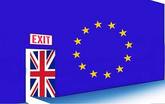 """مخالفت چهار کشور اروپایی با پیشنهاد """" توافق سخاوتمندانه"""" با انگلیس"""
