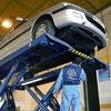 روند تولید خودرو در ایران طی پنج سال اخیر