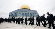 فلسطین,غرب آسیا,قدس,مسجد الاقصی,روز جهانی قدس,۹۴,اسرائیل
