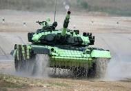 ۷ تیم نظامی از ایران برای شرکت در مسابقات نظامی به روسیه اعزام شدند