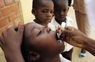 نیجریه در آستانه عاری شدن کامل از فلج اطفال