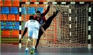 هندبال جوانان آسیا؛ اولین شکست تیم ایران