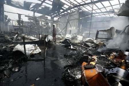 ابراز نگرانی سازمان ملل درباره وضعیت یمن