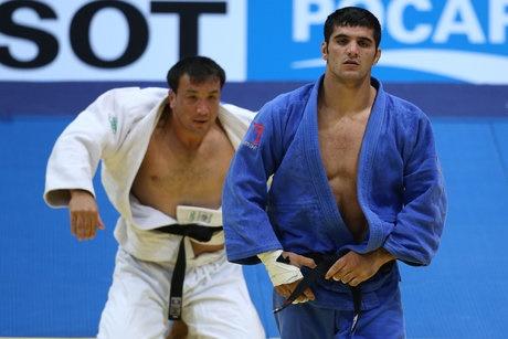 جواد محجوب هم از المپیک حذف شد | پایان کار جودوی ایران در ریو بدون برد