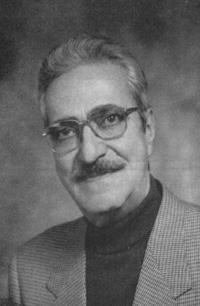 زندگینامه: مجید نجاهی(۱۳۱۳-۱۳۹۵)
