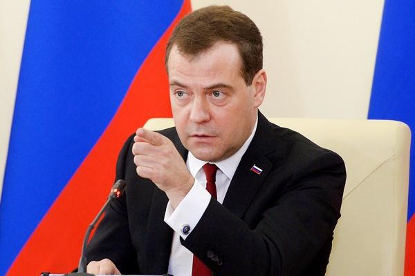 روسیه،اکراین را به قطع روابط تهدید کرد