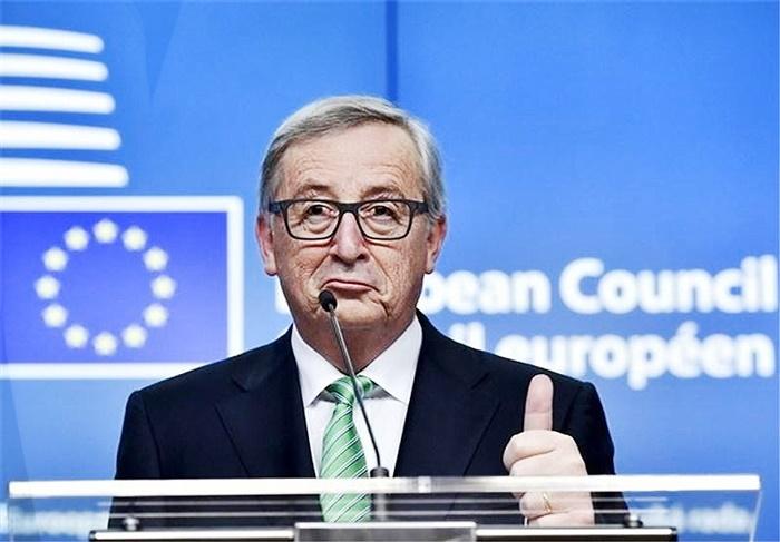 """اتحادیه اروپا به دنبال رویای """"ابر دولت"""""""