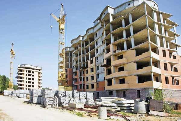 بازشدن قفل سند پیشفروش ساختمان در انتظار ابلاغیه وزارت راه