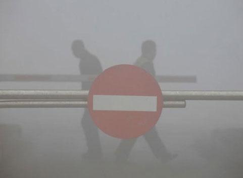 کاهش آلودگی هوا سالانه جان ۱۰ هزار نفر را نجات میدهد