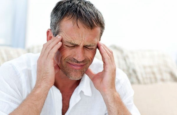 درمان سردرد و حالت تهوع با زنجبیل
