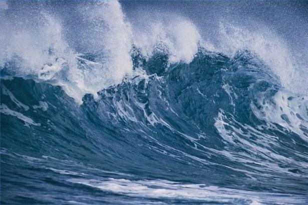 بهرهبرداری از سیستم اعلام خطر سونامی در سواحل چابهار