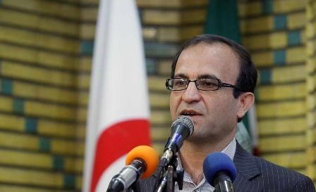مدیر مجتمع دارویی هلال احمر ایران