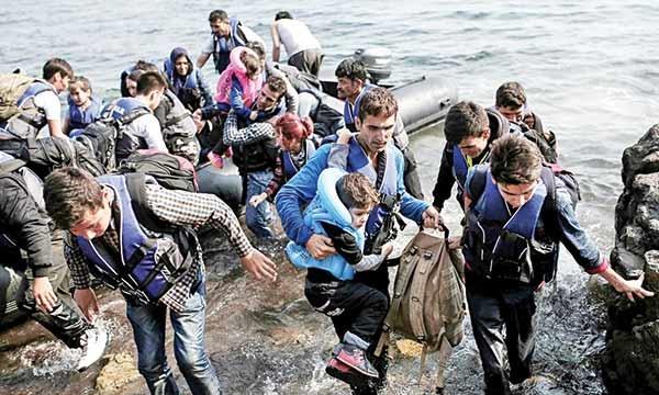 هشدار ترکیه به اتحادیه اروپا