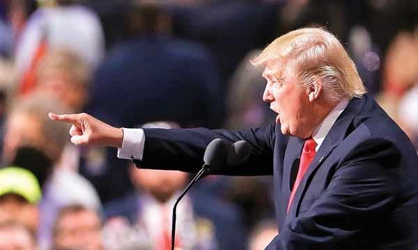 انتخابات آمریکا؛ از زمزمه تقلب تا زلزله ترامپ