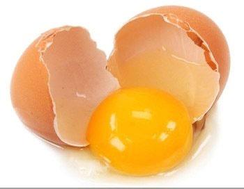 زرده تخم مرغ خوب است؟