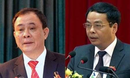 دو مقام ارشد حزب کمونیست ویتنام کشته شدند
