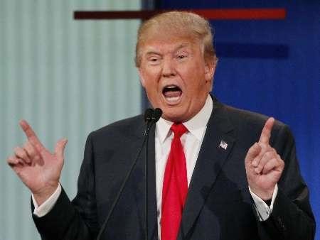 ترامپ: هیلاری کلینتون ابلیس است