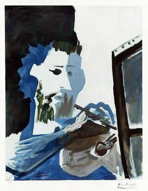 داستان گم شدن تابلوی پیکاسو در اقیانوس