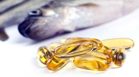 آیا مصرف روغن ماهی باعث بیخوابی میشود؟